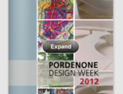 Da dove ripartiamo: la Design Week 2012From where we restart: Design Week 2012