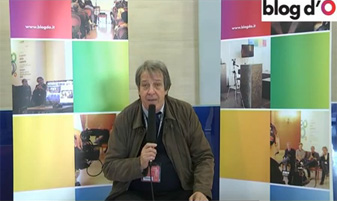 Happy Business To You: il Prof  Marinelli presenta ISIA