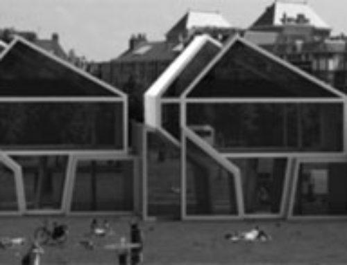 """Al Polo Tecnologico di Pordenone il 18 dicembre la mostra e conferenza """"Transition Town, ipotesi urbane per un design dell'inclusione"""""""