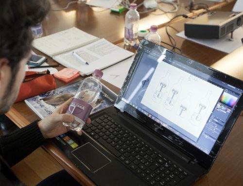 Dolomia, un workshop dal design al riutilizzo