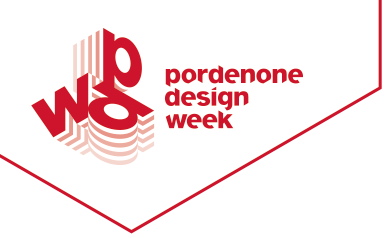 PDW Pordenone Design Week Logo